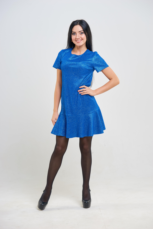 Платье Сантана