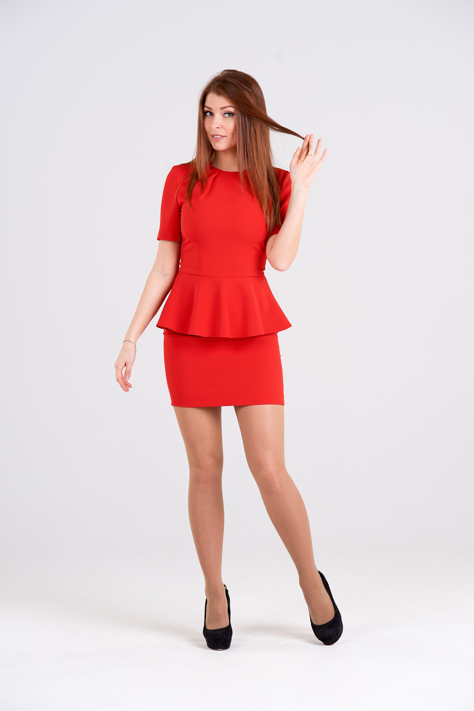 платье Лора