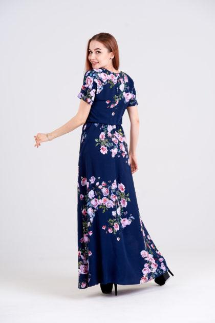 "Платье ""Амаранта"""