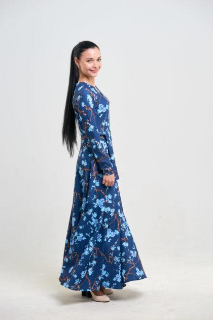 """Платье """"Пелагея"""""""