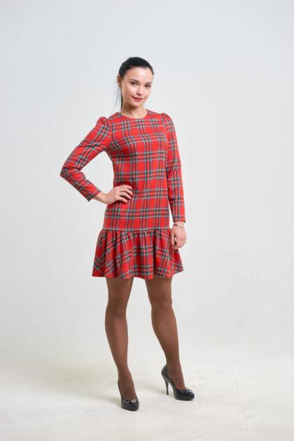 """Платье """"Алсу"""""""